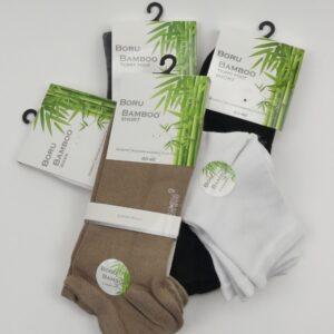 Bamboe sokken heren