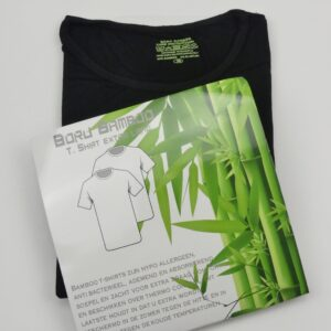 Bamboe T-Shirt heren