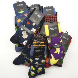 Fantasy Funny Socks Heren